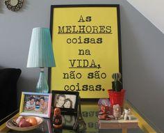 Minha Casa + Colorida