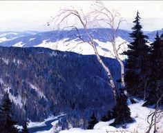 114 Artworks By Clarence Gagnon,clarence Gagnon Oil Painting & Art Prints For Sale,transform Space With Your Favorite Clarence Gagnon Paintings And Frames At Payable Price. We Ship Artwork Worldwide,you Can Custom The Size And Frame.,page 2 Canadian Painters, Canadian Artists, Prado, Quebec, Clarence Gagnon, Of Montreal, Winter Trees, Winter Art, Art Prints For Sale