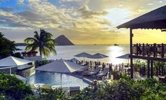 The ultimate fitness vacation: The Body Holiday, St. Lucia
