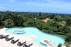 Luxury view at Casa de Campo
