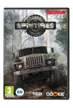 SPINTIRES [Download]  http://www.bestcheapsoftware.com/spintires-download-2/