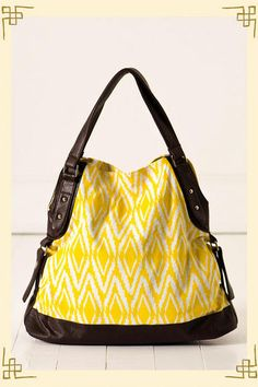 Viewpoints Bag $38