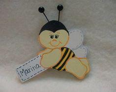 Lembrancinha abelhinha