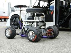 1000 Images About Cool Race Track Pit Vehicles On