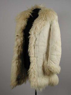 Afghan Coat