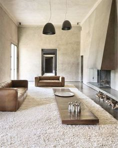 36 Beautiful Contemporary Interior Design Ideas You Never Seen Before - Now that you have decided you are interested in contemporary home decor for your home, you must first learn the key elements. One thing to remember wh. Contemporary Interior Design, Modern House Design, Decor Interior Design, Interior Decorating, Interior Modern, Scandinavian Interior, Interior Styling, Modern Contemporary, Decorating Apps