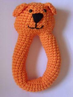 #perroso naranja