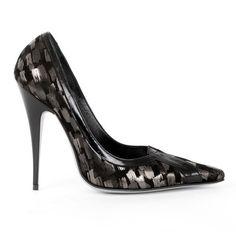 f1b513822a9236 Pumps - 919-623 - ANIMA-nera - High Heels Shop by Fuss Schuhe