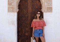 A Pair & A Spare | Granada Travel Guide