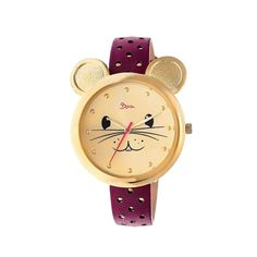Boum Bm3704 Mignonne Ladies Watch