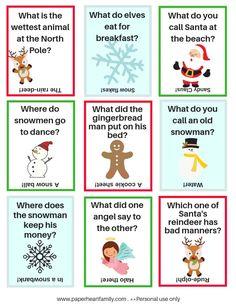 Funny christmas jokes for kids on the shelf 22 Ideas for 2019 Christmas Jokes For Kids, Christmas Party Games, Christmas Activities, Christmas Printables, Christmas Traditions, Christmas Humor, All Things Christmas, Holiday Fun, Christmas Holidays