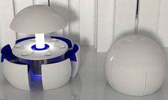 Increibles 10 productos tecnológicos del futuro [TECNOLOGÍA] :: Tecnologia & Noticias