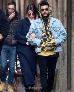 海外セレブニュース&ファッションスナップ: 【セレーナ・ゴメス】腕を組んで歩く姿もしっくりしてきた?今度はヴェネツィアで船上デート!