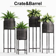 PLANT -21 Inside Plants, 3d Modelle, Modern Office Design, Front Rooms, Indoor Planters, Plant Design, Green Plants, Model Homes, Plant Decor