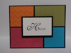 Lacy & Lovely by RachelsCraftRoom - Cards and Paper Crafts at Splitcoaststampers