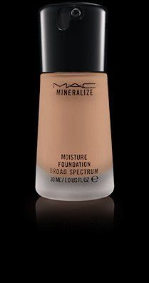 Mac Mineralize Moisture SPF 15 Foundation Broad Spectrum - Nw20 *** Want additional info? Click on the image.