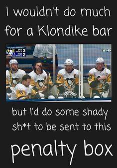 Bar Shots, Klondike Bar, Pittsburgh Penguins Hockey, Baseball Cards, Sports, Gold, Black, Hs Sports, Black People