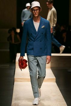 Canali   Spring 2015 Menswear Collection   Style.com