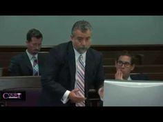 Ross Harris Trial Day 14 Part 4 (Detective Stoddard Testifies) 10/25/16