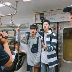 (kim yongguk) y (kwon hyunbin) Kim Yongguk, Kwon Hyunbin, Hyun Bin, Ulzzang Boy, Girl Body, Gay Couple, Pop Group, Boyfriend Material, Korean Actors