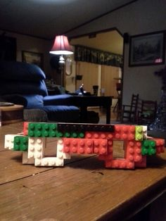 Lego glasses