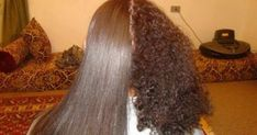 Nous vous présentons une sélection de solutions naturelles pour lisser vos cheveux bouclés, le choix est énorme !