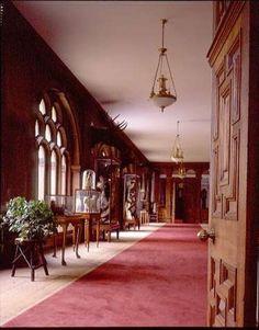 Billedresultat for Pashley Manor house interior