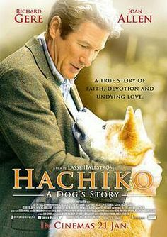 All dog lovers should see this movie on Netflix. Based on a true story, grab your Kleenex! Highly recommend!