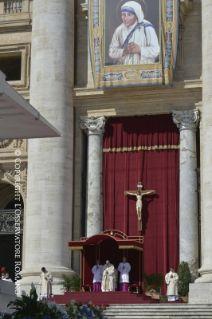 XXIII Domenica del Tempo Ordinario - Santa Messa e Canonizzazione - Attività del…