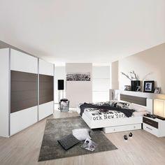 Polsterbett Bett Doppelbett Tagesbett - BARCELONA - 180x200 cm ...