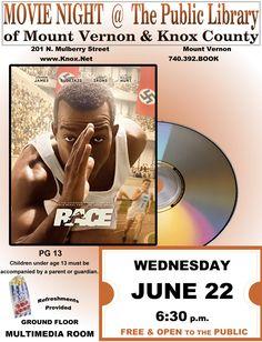 Movie Night @PLMVKC