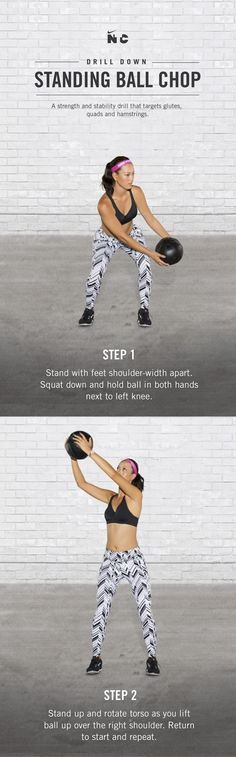 Fitness Inspiration : A full body movement that improves stability and targets your core. Take on the … – Fitness Magazine Fitness Diet, Yoga Fitness, Fitness Motivation, Health Fitness, Trx, Get In Shape, Excercise, Stay Fit, Get Healthy