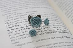 cute ring/ earring set! only $13!