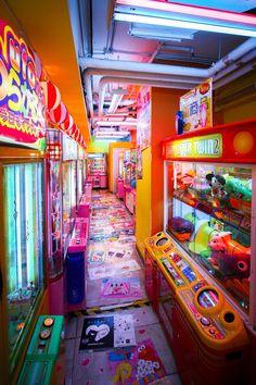 video games / Hong Kong 2007 ( www.hugues-l.com )