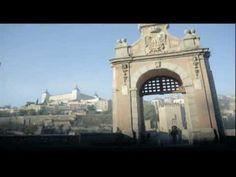 Toledo, una ciudad forjada en el crisol de la historia http://www.toledo-turismo.com/turismo/index.aspx  www.turismohumano.com  Más vídeos en nuestro canal: http://www.youtube.com/user/pirataspain1974/videos