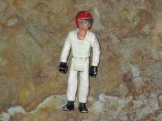 Famous  Evel Knievel   Fisher Price by Daysgonebytreasures on Etsy, $35.00