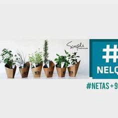 Esto pasó en el #neta2015 Participamos en #nucleo de diseño cordobes y el programón #NELQP 95.5 fm Rock&Pop regaló #NETAS