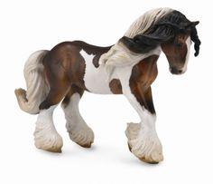 Tinker Stallion - Piebald - 88794 Horse Online, Breyer Horses, Pet Toys,  Statue 299d20be41b