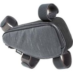 he saddle rail straps anchor to the plastic structure at the base of the bag to help add support while a rolled closure and buckle keep it all tucked in. Bike Magazine, Schuster, Bike Bag, Hydration Pack, Frame Bag, Bottom Bracket, Unisex, Packing