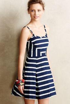 Tracy Reese Emmeline Petite Dress - Anthropologie - Love!!!