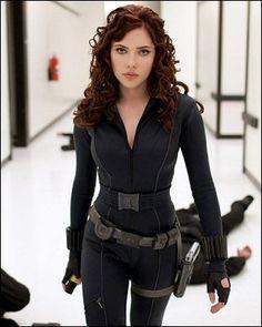Scarlett Johansson-han