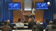 EE.UU excluye a Cuba de la lista de países que patrocinan el terrorismo
