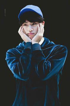 Jin cute