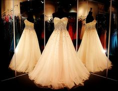 DJ0106300325 - BEAUTIFUL BALLGOWN and ONLY at Rsvp Prom and Pageant :) http://rsvppromandpageant.net/collections/long-gowns/products/dj0106300325