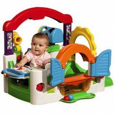 BABY Little Tikes Activity Garden £44.99 with code BIRTHDAY3  #toddlerslife #children #kids