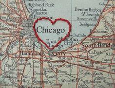 I <3 Chicago