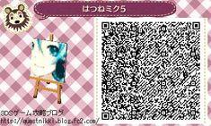 Vocaloid Hatsune Miku TILE#5<--