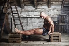 Endomorph Bodybuilding: How To Optimize Your Diet & Workout For Results   Muscle & Strength