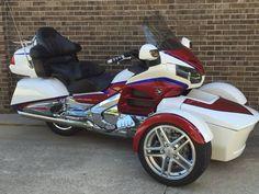 2018 honda gl1800. plain 2018 2018 honda goldwing trike jasper ga  cycletradercom in honda gl1800