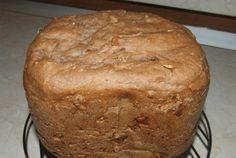 Špaldový chlebík s orechami